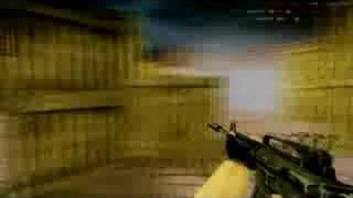 Condemned To Die [ Counter Strike 1.6 ]