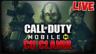 Call of Duty cu clanul [LIVE #218]