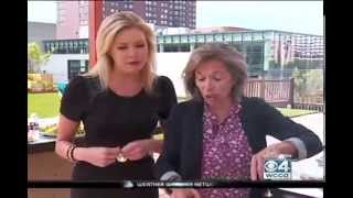 Safe & Healthy Grilling (6/17/15 on WCCO)