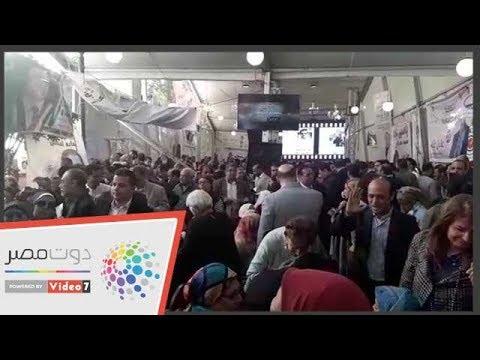 اكتمال النصاب القانونى لعمومية انتخابات نقابة الصحفيين  - 13:54-2019 / 3 / 15