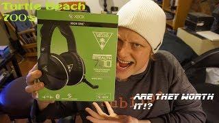 turtle beach Stealth 700 Wireless Headset