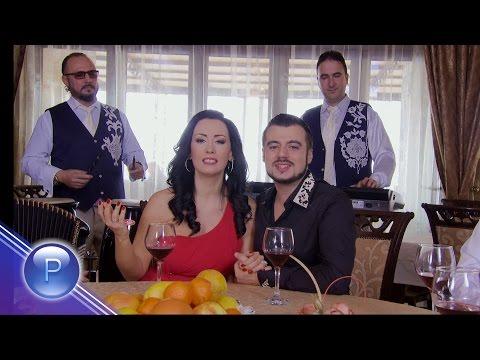 DZHENA & KANARITE / Джена, Атанас Стоев-младши и Канарите - Всичко на света е любовта, 2016