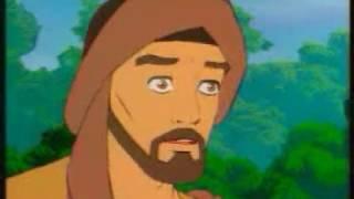 Yunus Emre Dini Çizgi Filmler