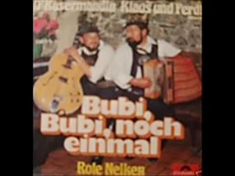 Klaus und Ferdl - Bubi, Bubi, noch einmal