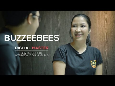 Digital Master Ep.26 - Buzzebees สะสมแต้ม แลกของฟรี