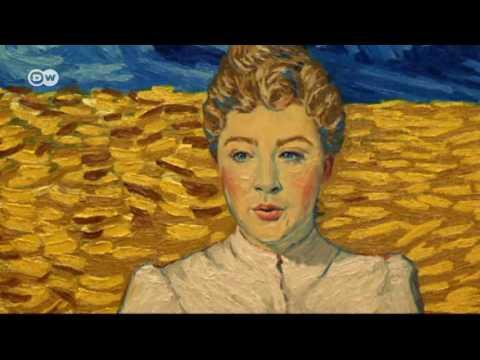 Pintar una película: Loving Vincent | Euromaxx