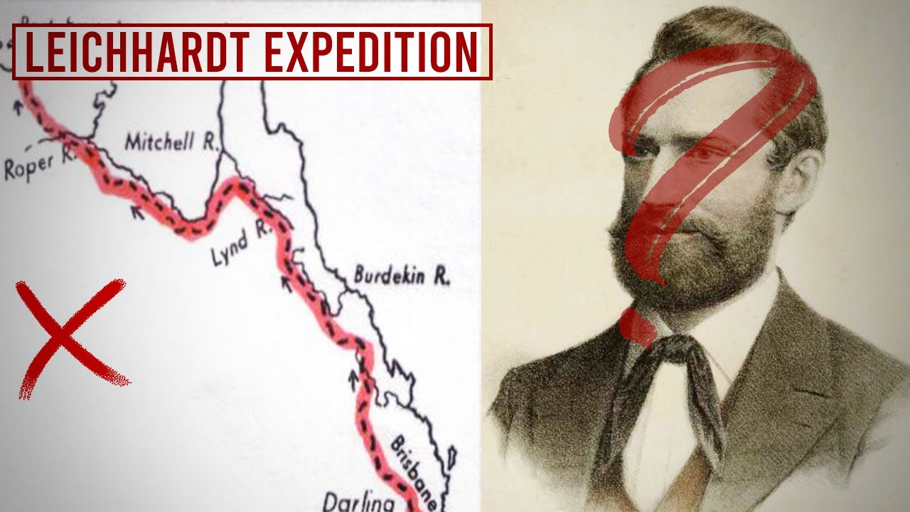 Ambitious Explorer Who Mysteriously Disappeared