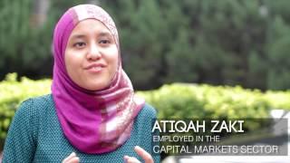 YB Khairy Jamaluddin: Debate Is The Way Forward