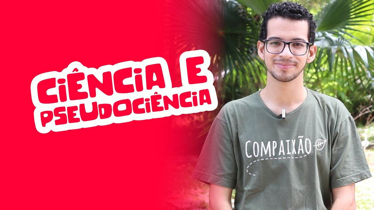 CIÊNCIA E PSEUDOCIÊNCIA - THIAGO TOLEDO