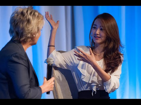 Yeonmi Park's great escape from North Korea