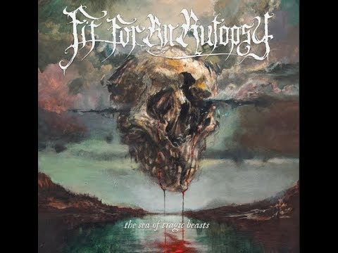 """Fit For An Autopsy debut new song """"Mirrors"""" - Norma Jean debut """"Mind Over Matter"""""""