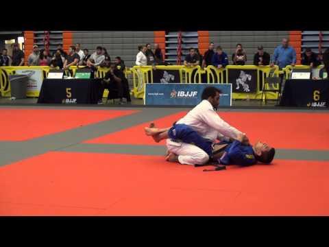 Michael Liera x Fernando Moya - Seattle Open 2015 - Open Class -Final