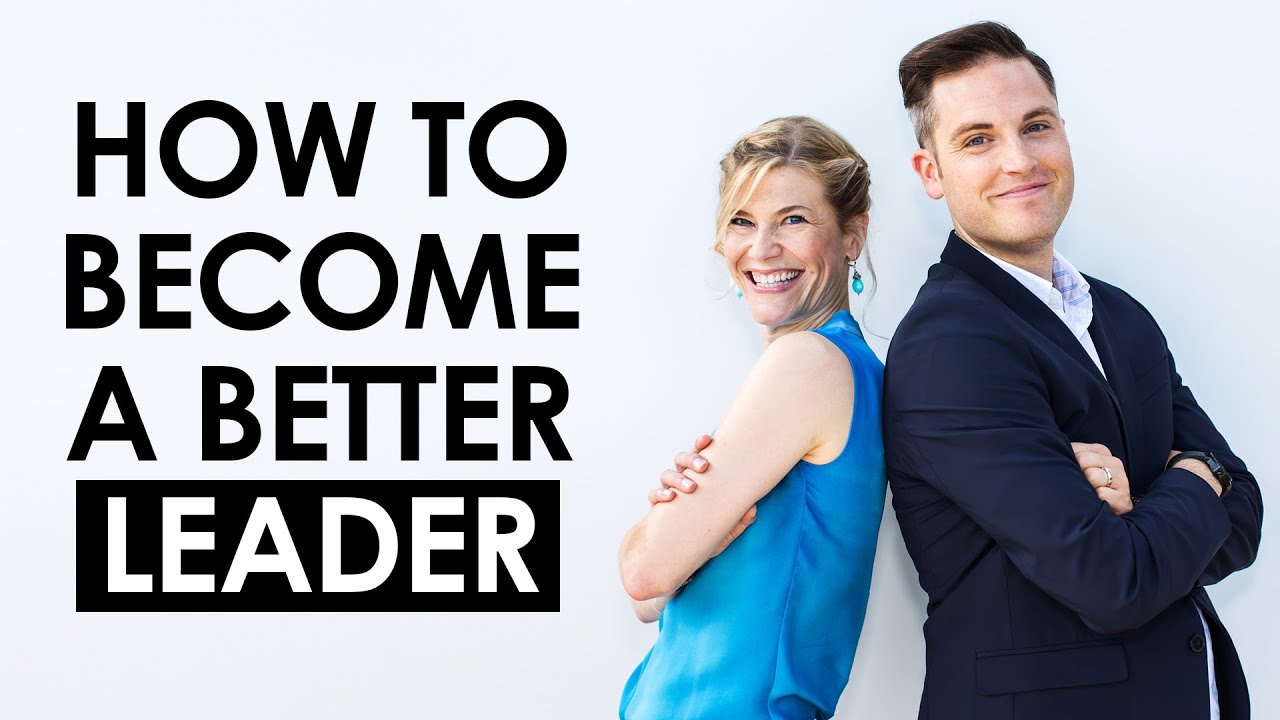 How to become a leader 40