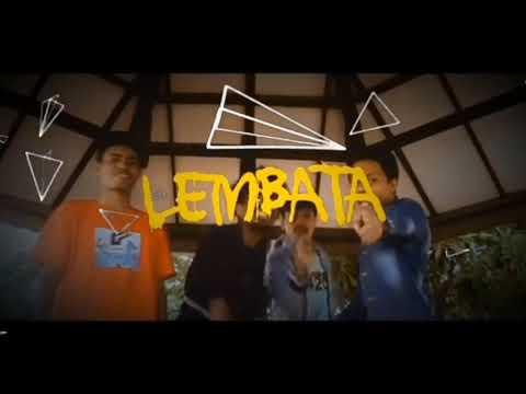 Lirik Sudah Beda ; Sa Te Mabuk Part 2 (Lembata Hip Hop Comunity)
