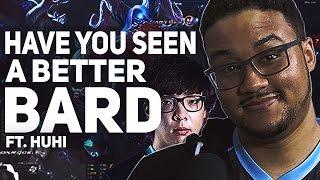 Have you seen a better BARD | Aphromoo Support Ft. Huhi