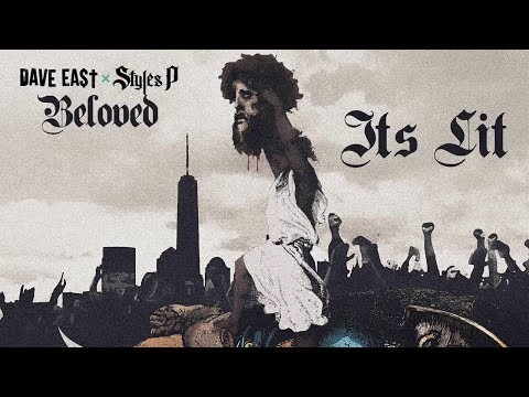 Dave East, Styles P - Its Lit (Instrumental)
