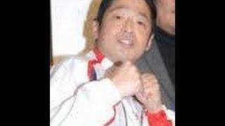 団長安田 事故当時の状況明かす「ヘルメットに命を救われた」 スポニチ...