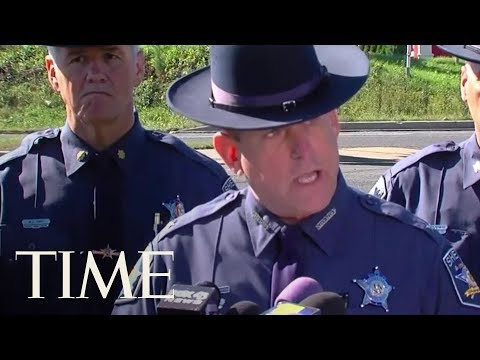 Maryland Office Park Shooting Leaves 3 Dead, 2 Wounded According To Sheriff | TIME