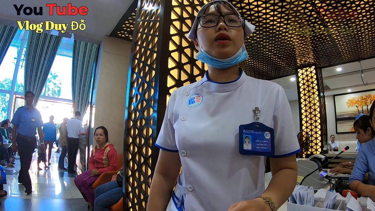 Bệnh viện Hạnh Phúc An Giang  TP Long Xuyên