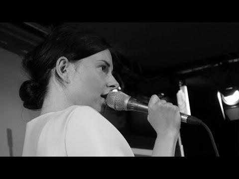 """Balbina -LIVE- """"Das Ist, die Zeit ist ein Egoist """" @Berlin June 29, 2015"""