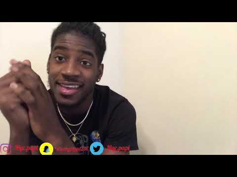 """Armoo Ft. 6ix9ine """"Bozo""""- (Official Music Video)   Reaction"""