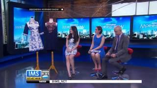 IMS - Talkshow Muda Inspiratif Dea Valencia Budiarto