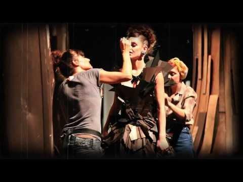 Mon Chéri -- Backstage dello spot 2013