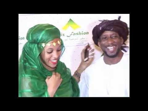 """La culture mauritanienne à l'honneur à Dakar avec """"Ziz Fashion"""""""