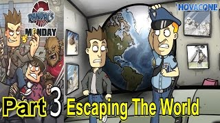 Escaping The World | Randal