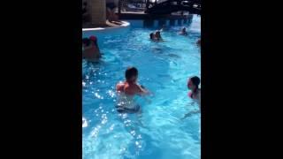 Уроки плавания для детей!!