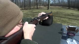 Remington Nylon 11