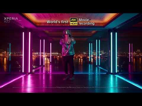 Sony | Xperia XZ2 | Video 4K HDR