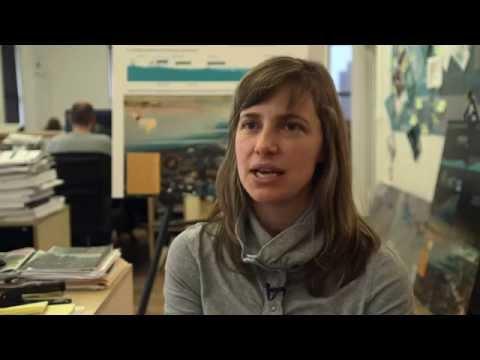 Expert Spotlight: Kate Orff, Founder, SCAPE / LANDSCAPE ARCHITECTURE