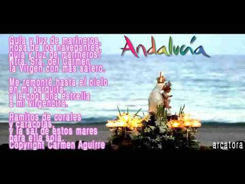 SALVE MARINERA: DIANA NAVARRO