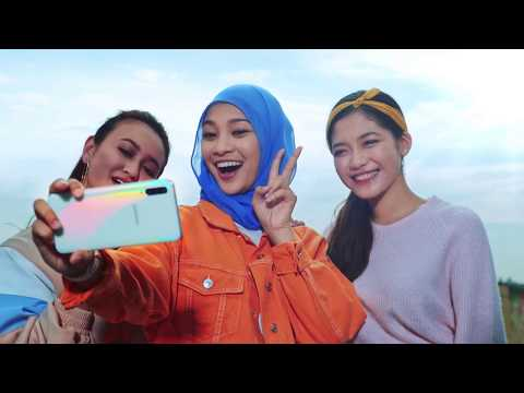 Milikmu (MV)   Samsung Galaxy X Skuad A - Ismail Izzani, Haqiem Rusli & Nabila Razali