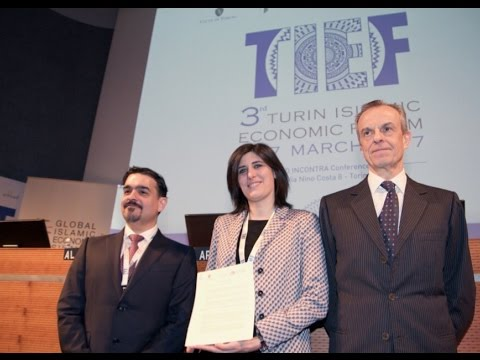 The 2-day event TIEF 2017 in Turin