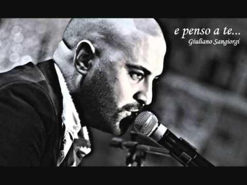 Giuliano Sangiorgi - E penso a te..
