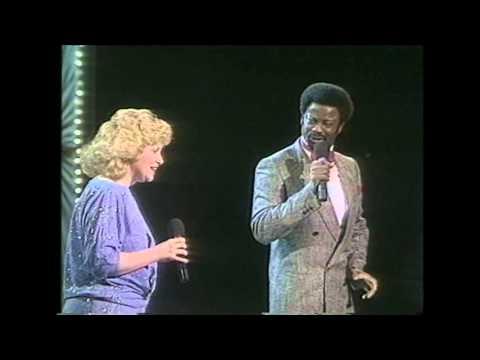 1986 - Sandi Patty & Larnelle Harris - I've Just Seen Jesus