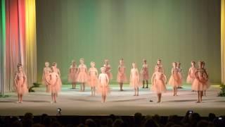 Студия современной хореографии Стиль жизни - До рідного краю...