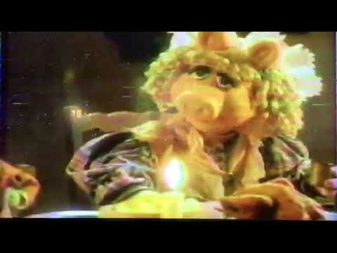 The Muppet Christmas Carol Promo From The Disney Channel
