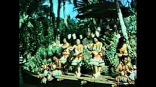 Polynesian Cultural Center 1978 (continued)