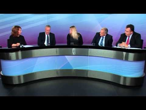 Engage Mutual protection panel debate.part2