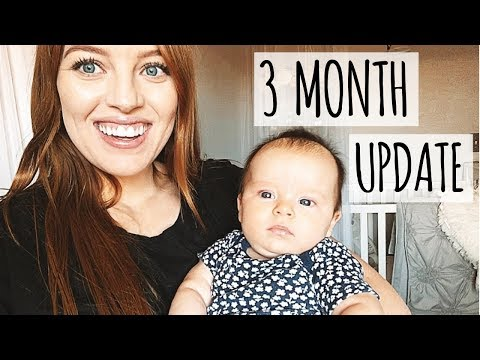 realistic-3-month-update-|-first-time-mom-life-|-postpartum-update