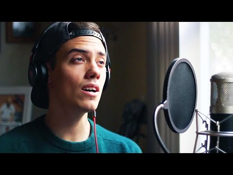 ONE DIRECTION - PERFECT (Español / Spanish Version by Leroy Sanchez)