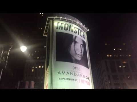 Round Madison Square Garden