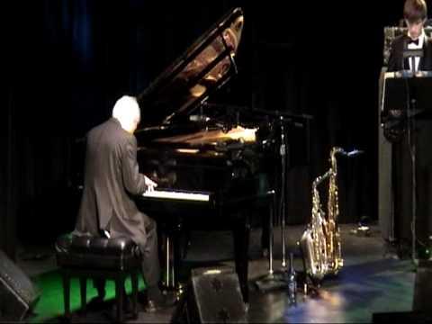 Every Step Of The Way - David Benoit LIVE