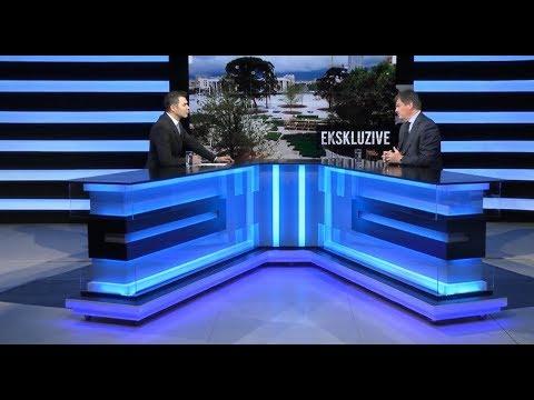 Report TV - Bamir Topi/ Ja çfarë më kërkoj Bokojanis dhe pse e refuzova