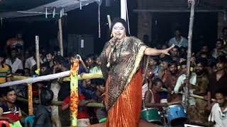শুনুন এক সময়ের সাড়া জাগানো যাত্রা নায়িকার কণ্ঠে চমৎকার এক হিন্দি গান  | New Jatra Pala Gaan 2018