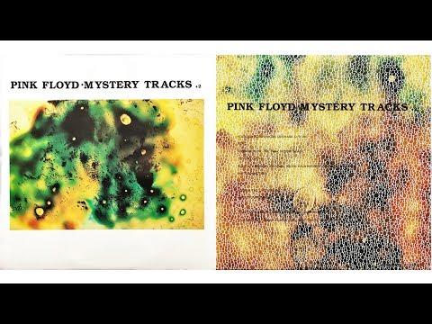 Mystery Tracks + 2 Pink Floyd