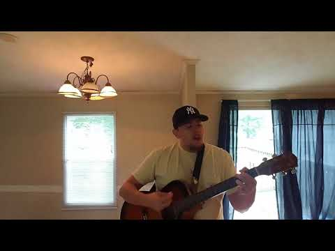 """""""Brand New Man"""" cover - Brooks and Dunn"""